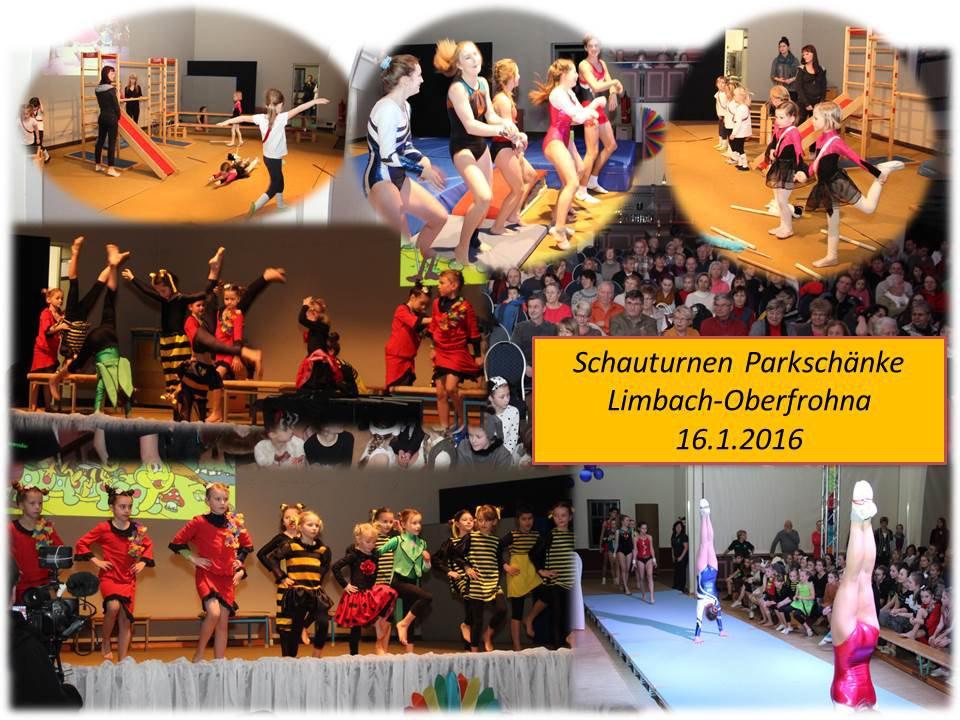 TSV 1862 Hartmannsdorf e. V. | … hier macht Sporttreiben Spaß! | Seite 9